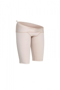 SRC PREGNANCY SHORT CHAMPAGNE - Click for more info