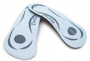 Vasyli EXTENDED SLIMFIT ORTHOTIC - Click for more info