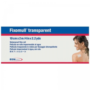 Fixomull Transparent Retail