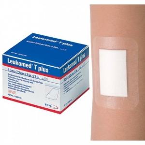 Leukomed T Plus 8cm x 15cm - Pack 50 - Click for more info