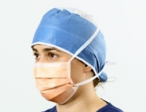 Proshield Level 3 Super Resistant tie-on masks