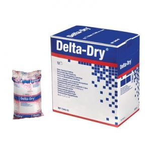 Delta-Dry Water Resistant Cast - Box 12 - Click for more info