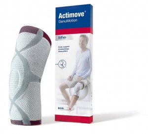 Actimove Genumotion Functional Knee Support Extra Small - Click for more info