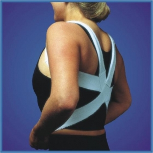 Body Assist THE POSTURE IMPROVER - Click for more info