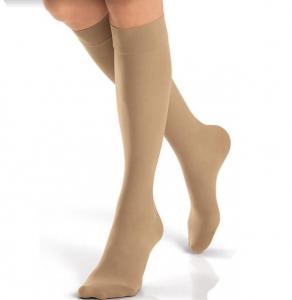 JOBST ULTRA SHEER, Knee High, 15-20mmHg, Natural - Click for more info