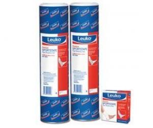 LEUKO SPORTSTAPE PREMIUM PLUS - RIGID 3.8cm x 13.7m  Tube 8 - Click for more info