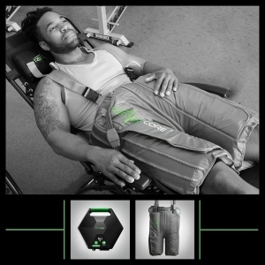RECOVERY PUMP KIT LITE CORE - Click for more info