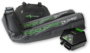 RECOVERY PUMP KIT LITE BOOTS - Click for more info