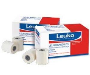 LEUKOBAND LITE - 7.5cm x 3.5m - Click for more info