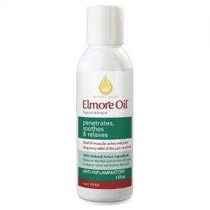 ELMORE OIL - 125ml