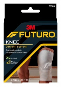 Futuro Comfort Knee Support X-Large - Click for more info