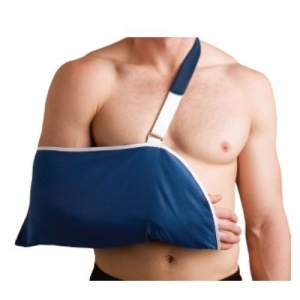 THERMOSKIN ARM SLING - Click for more info