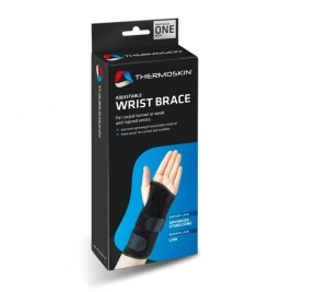 Thermoskin Wrist Brace with Airmesh Left