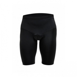 Surgiheal Mens Short Regular Waist Black - Click for more info