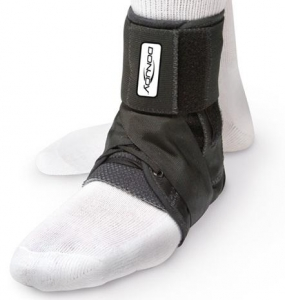 DonJoy STABILIZING PRO ANKLE BRACE - Click for more info