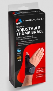 Thermoskin Thumb Stabiliser Adjustable