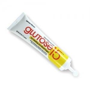 Glutose Gel Lemon Tube 15gm - Click for more info