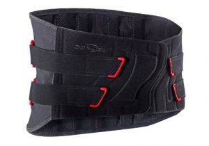Donjoy Immostrap Back Support Large - Click for more info