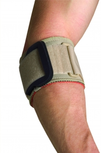 Thermoskin Tennis Elbow Strap With Pad