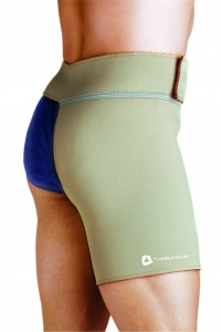 Thermoskin Thermal Groin/Hip Left Extra Small (8222M Medium)