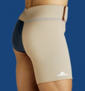 Thermoskin Thermal Groin/Hip Left Extra Small (8222S Left Small)