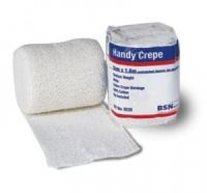 HANDYCREPE MEDIUM BANDAGE 7.5cm - Click for more info