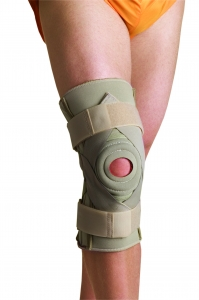 Thermoskin Knee Derotation Brace Small - Click for more info