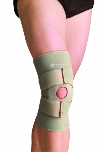 THERMOSKIN PATELLA TRACKING STABILIZER - Click for more info
