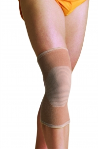 Thermoskin 4-Way Compression Knee Sleeve - Click for more info