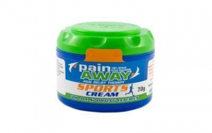 Pain Away Sport Cream 70g - Click for more info