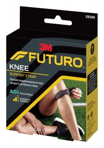 Futuro Adjustable Knee Strap - Click for more info