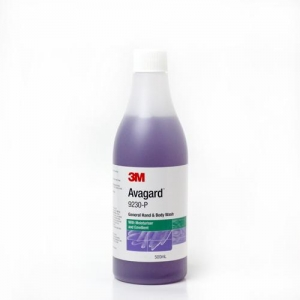 3m Avagard General Hand & Body Wash