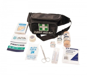 FIRST AID KIT ALPHA PLAYGROUND KIT - Click for more info