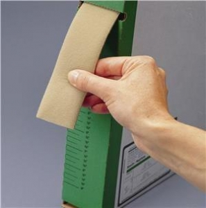 SOFTSTRAP STRAPPING MATERIAL, BEIGE - Click for more info