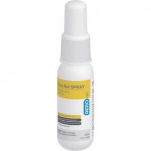 Aeroaid Spray 50mL - Click for more info