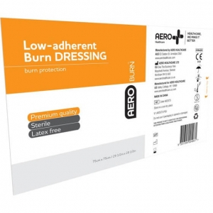 Aeroburn Burn Sheet