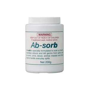 Ab-Sorb Cleanup Powder