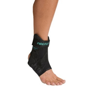 AIRCAST AIRSPORT ANKLE RT LGE  M11.5-13L13-14.5 - Click for more info
