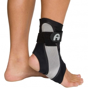 Aircast A60 Ankle Support Left Medium - Click for more info
