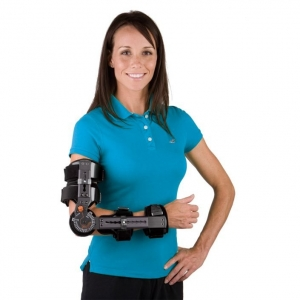 Bledsoe Elbow Brace Right - Click for more info