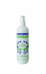 Freshline Air Freshener Spray