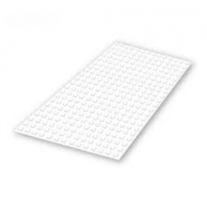 CELLO HEADPAD - Carton 1000 - Click for more info