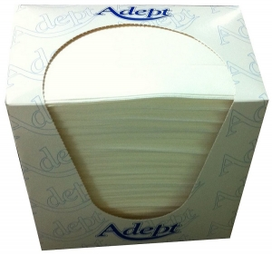 Adept Wipes - Box 70