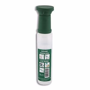 Aero Eye & Wound Irrigation 250mL - Click for more info