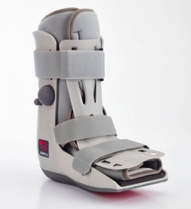 Genesis Mid-Calf Full Shell Walker - Click for more info