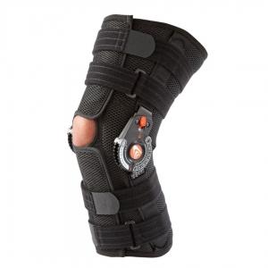 Recover Knee Brace - Neoprene Long