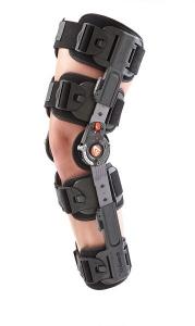 Breg T Scope Premier Post-Op Knee