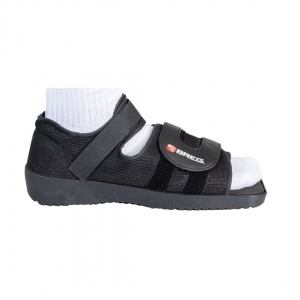 Square Toe Post-Op Shoe