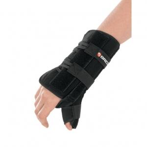 Apollo Universal Wrist With Thumb Spica