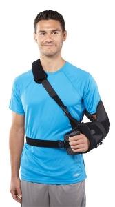 ARC Shoulder 2.0 w/ Pillow